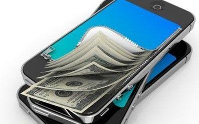 ¿Cuánto estarías dispuesto a pagar como máximo por un móvil?