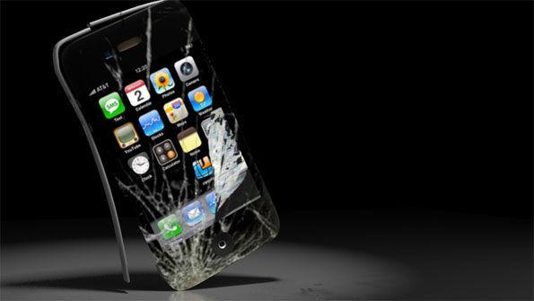 ¿Qué es lo primero que haces cuándo se te rompe el móvil?