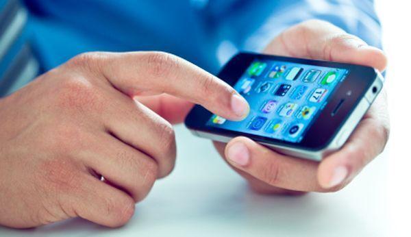 ¿Con qué frecuencia usas el móvil al día?