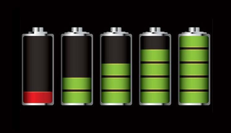 ¿Cuánto te dura la batería del móvil?