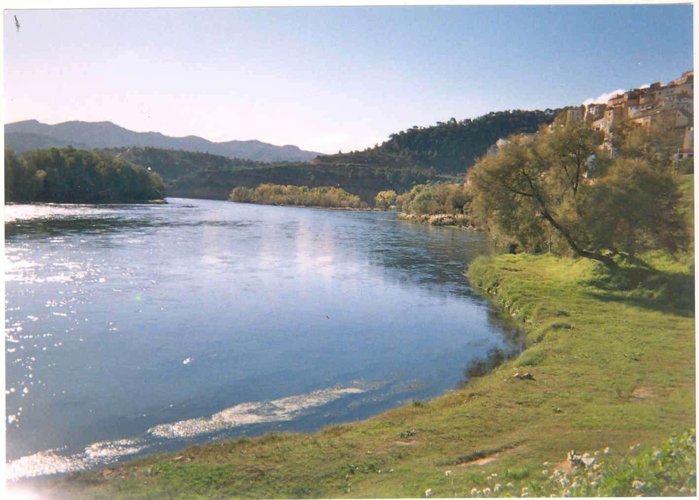 ¿Cuál es el río más caudaloso de España?