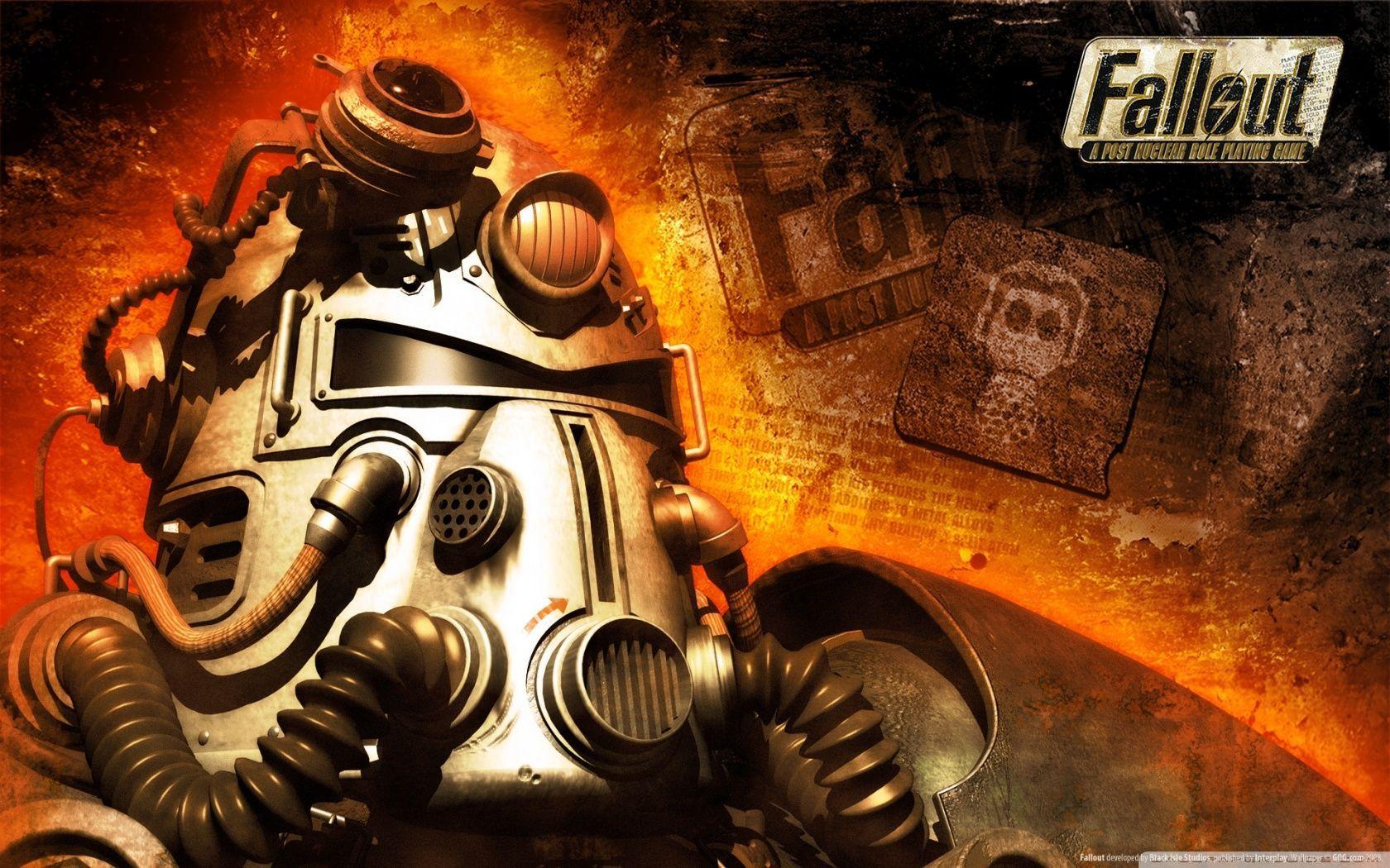 3025 - ¿Cuánto sabes realmente de la saga Fallout?