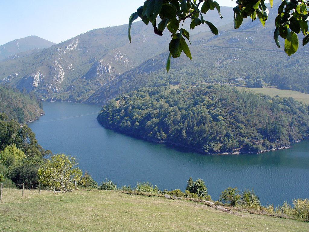 ¿Cuál de los siguientes ríos pertenece a Asturias