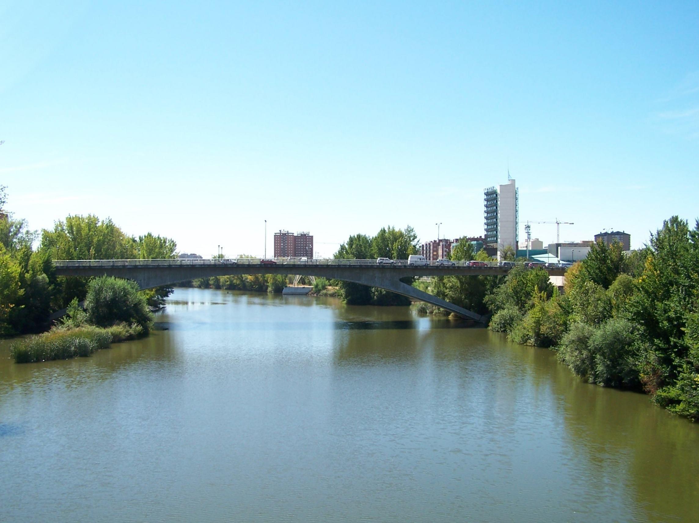 ¿Sabes distinguir este río a partir de la imagen?