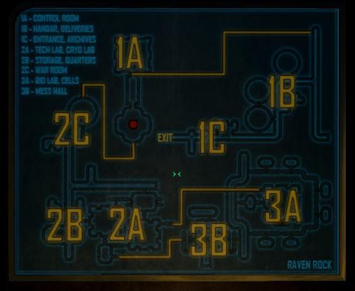 ¿Cuál fue la primera base del Enclave?