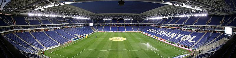 ¿Cómo se llamaba antes el estadio del Real Club Deportivo Espanyol?