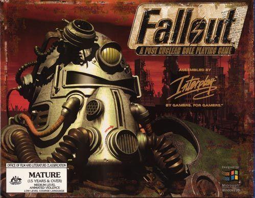 ¿Cuándo se desarrolla la acción en el primer Fallout?