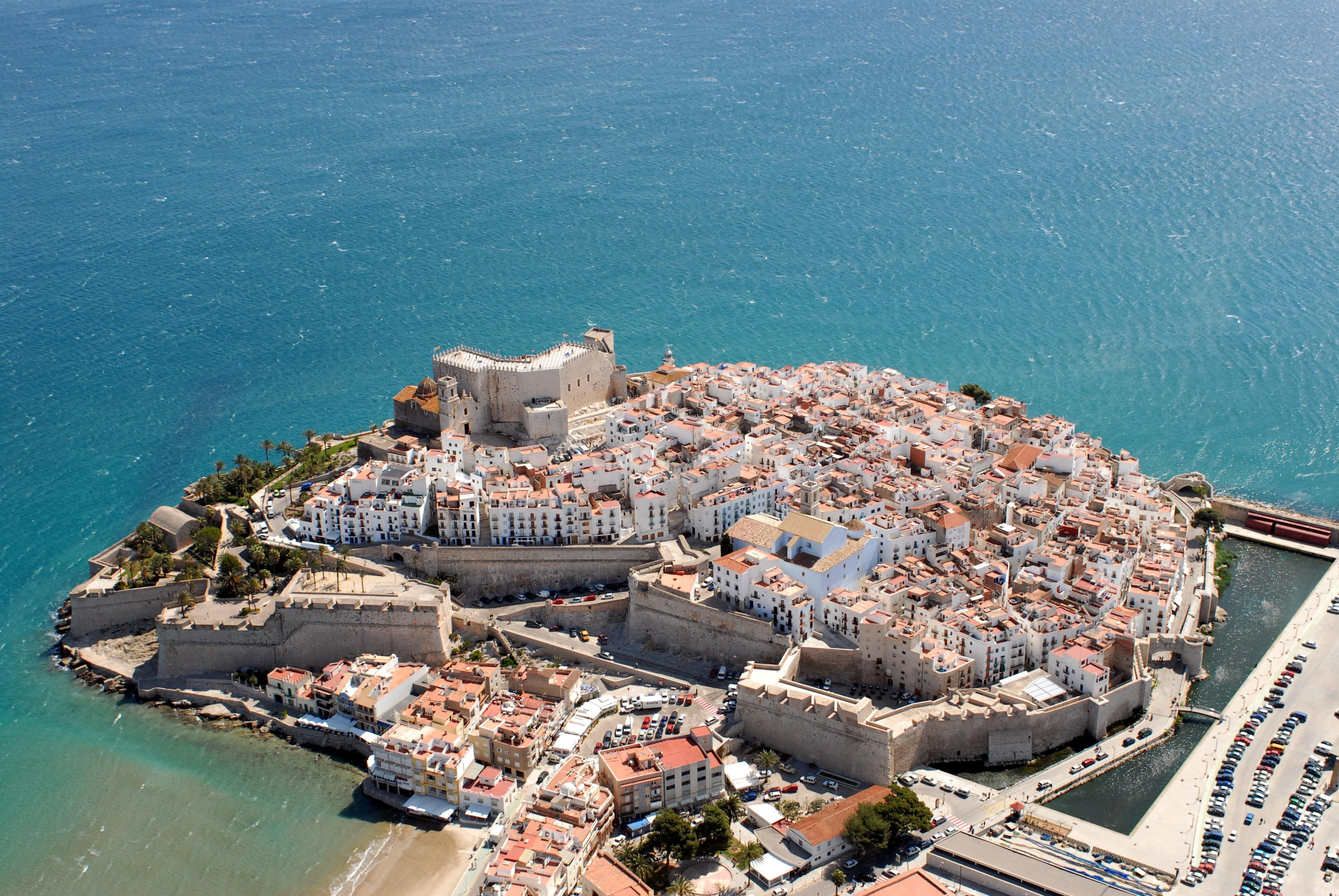 3053 - Los pueblos más bonitos de España ¡Averigua cuáles son!