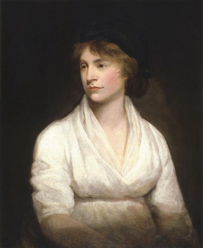¿Quién fue una de las principales defensoras de los derechos femeninos y la autora de