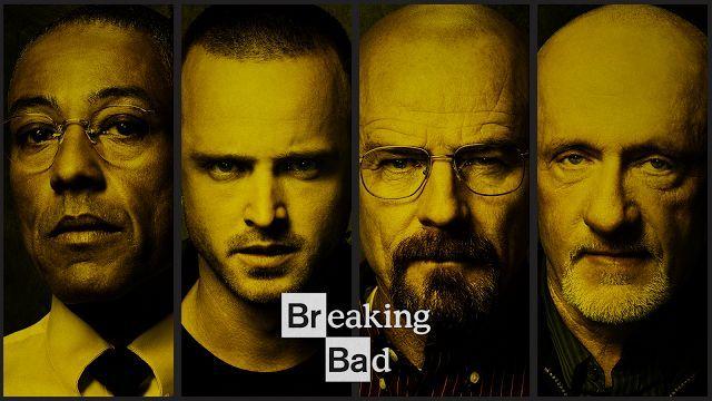 3078 - ¿Qué personaje de Breaking Bad eres?
