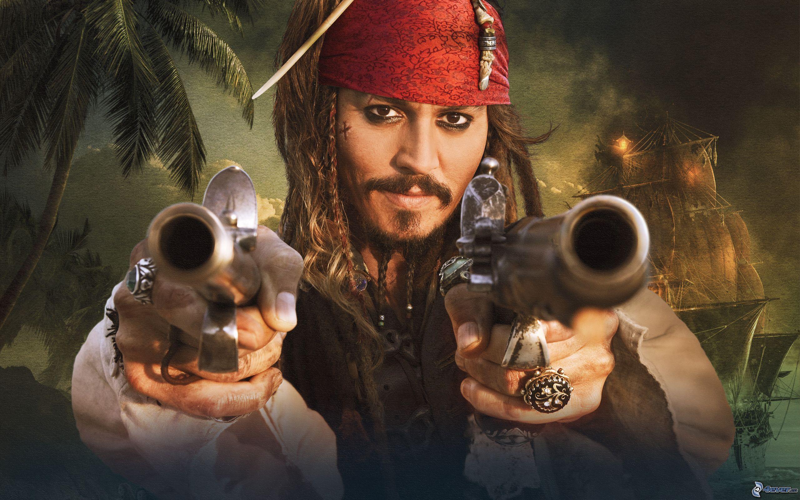 ¿Con quién gastó Jack la última bala que le quedaba en la primera entrega?