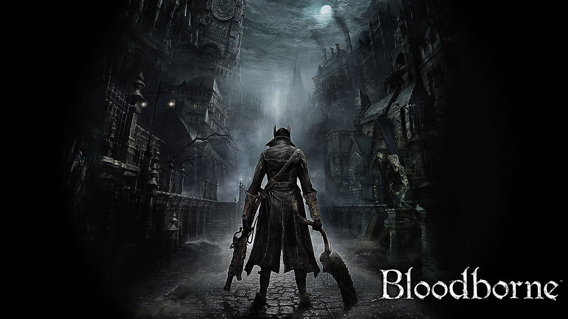 3092 - ¿Cuánto sabes de Bloodborne?