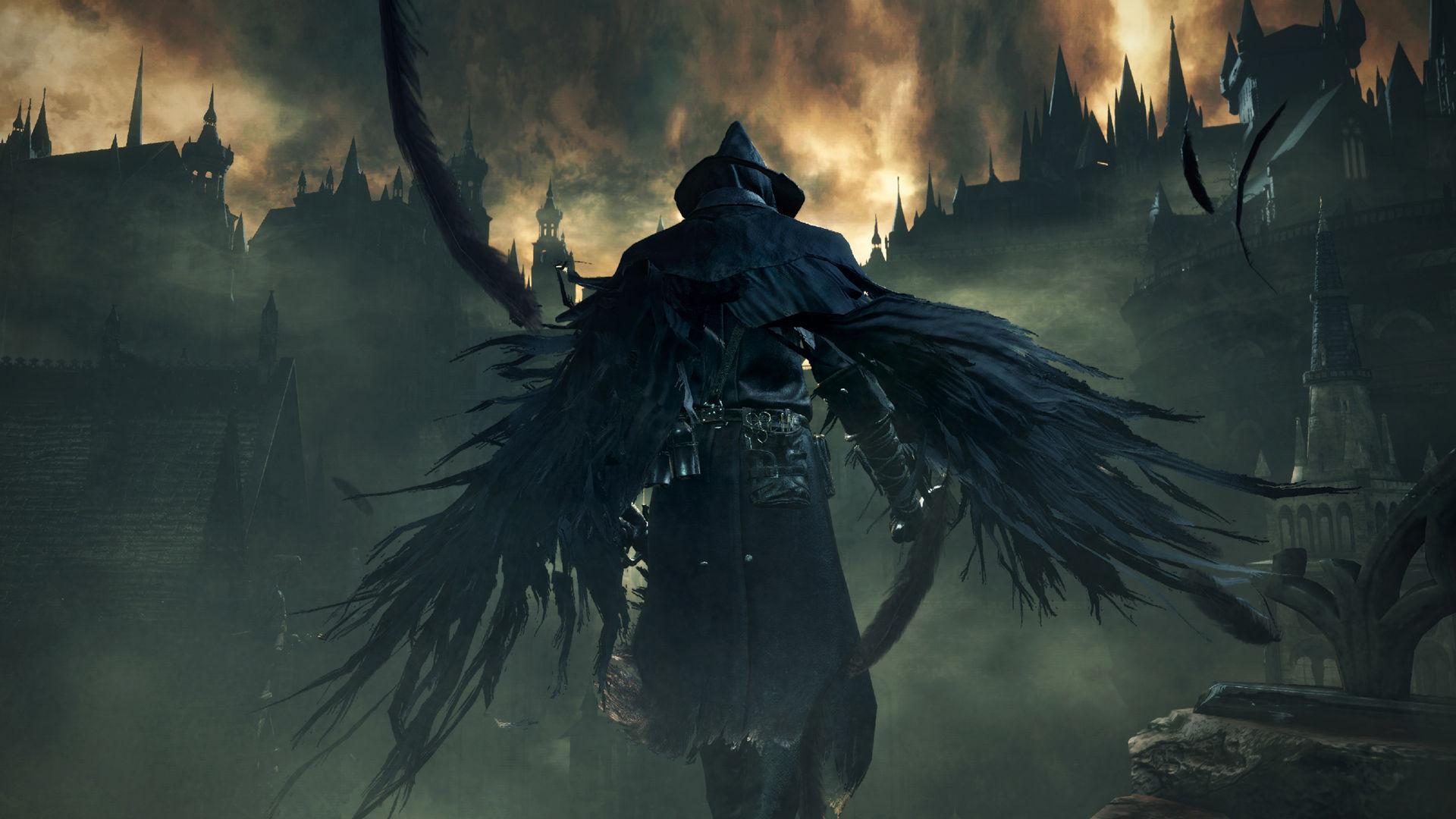 ¿Cuál es el dios más poderoso de Bloodborne?