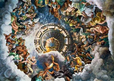 3121 - ¿Cuánto sabes realmente de mitología griega?