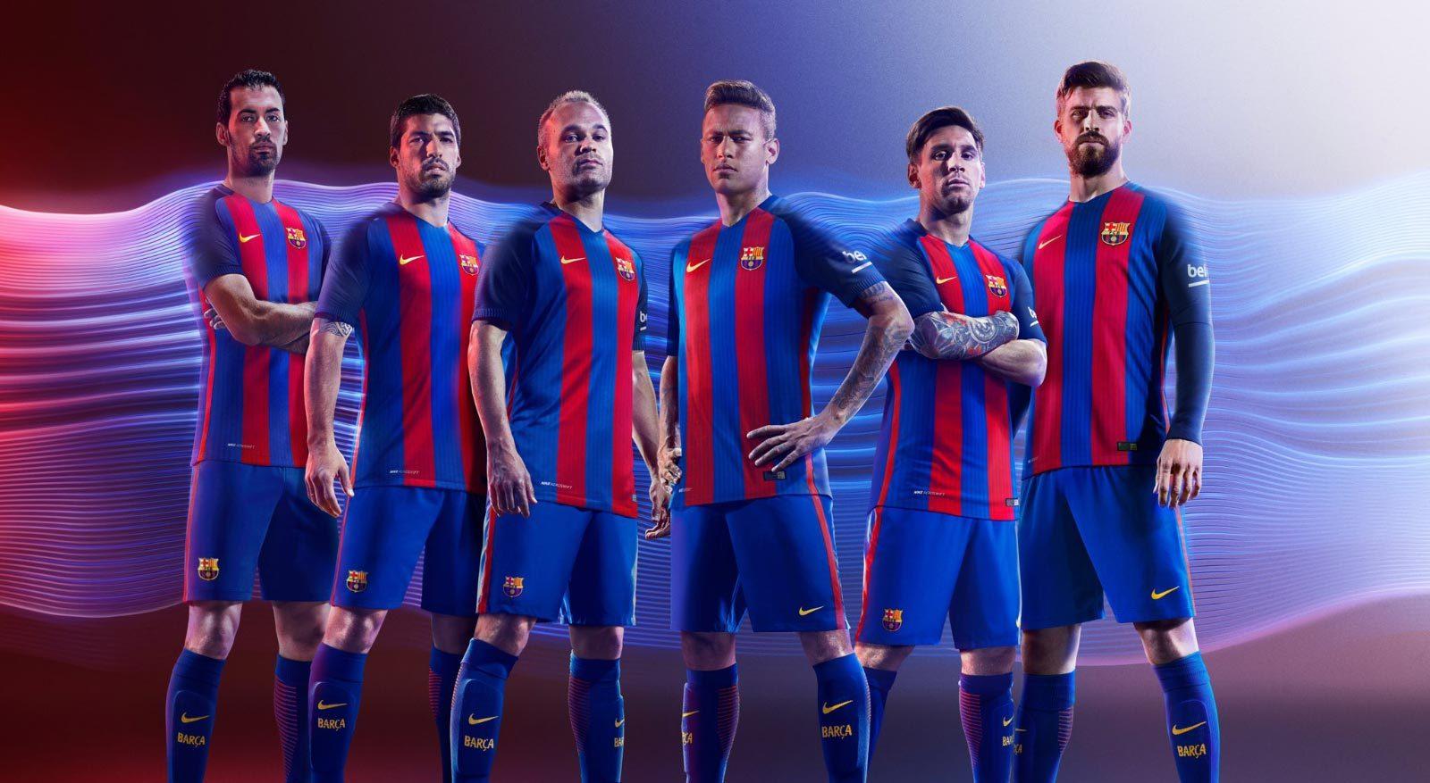 Las mejores fotos del futbol club barcelona 3