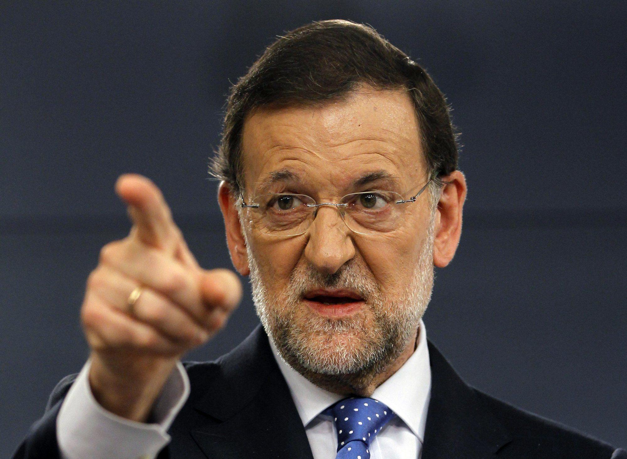 ¿Dónde nació nuestro actual presidente, Mariano Rajoy?