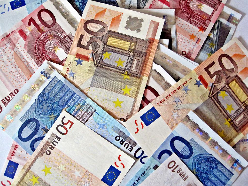 Si ganas un premio de millones de euros, ¿qué haces?