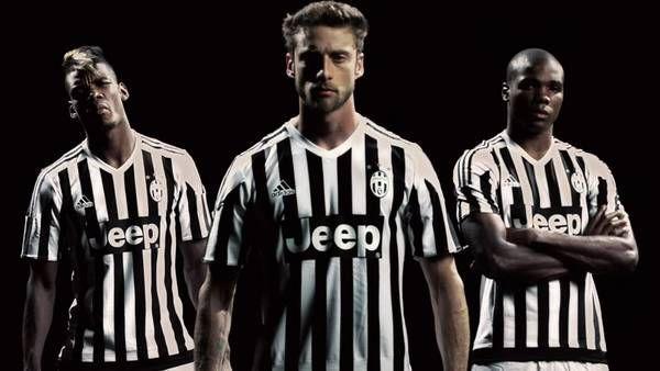 ¿Quién es el actual técnico de la Juventus?
