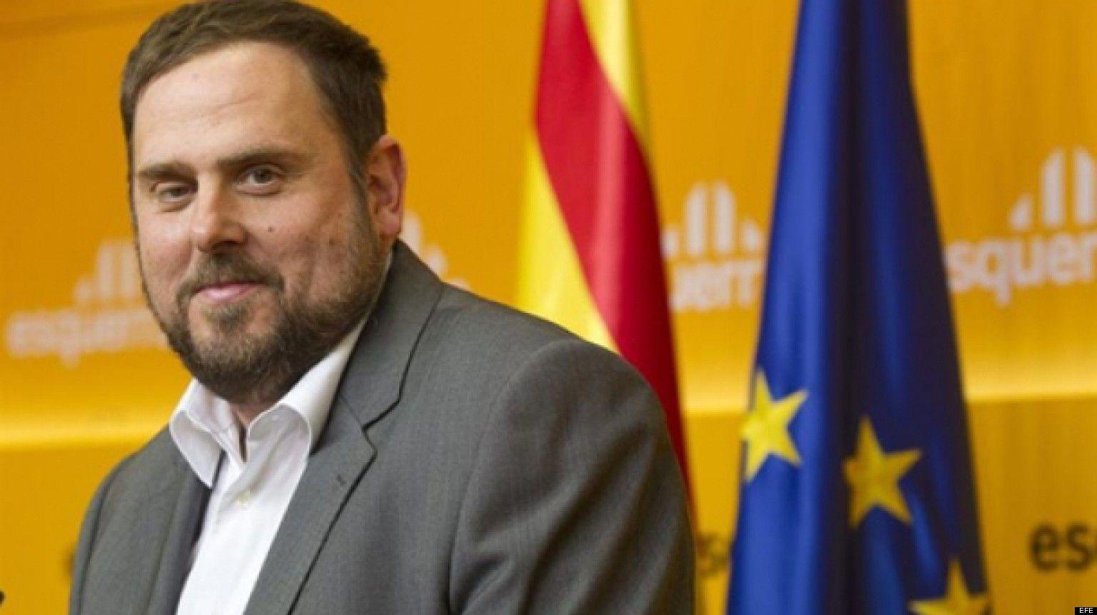 ¿Quién es Oriol Junqueras?