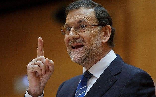 ¿Cuál de estas frases nunca ha dicho Mariano Rajoy?