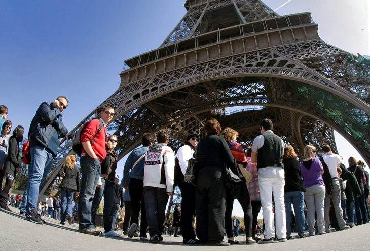 Has llegado al ecuador del quiz, ánimo, dime ¿Cuánta gente ha visitado el monumento tomando como fecha inicial su inaguración?