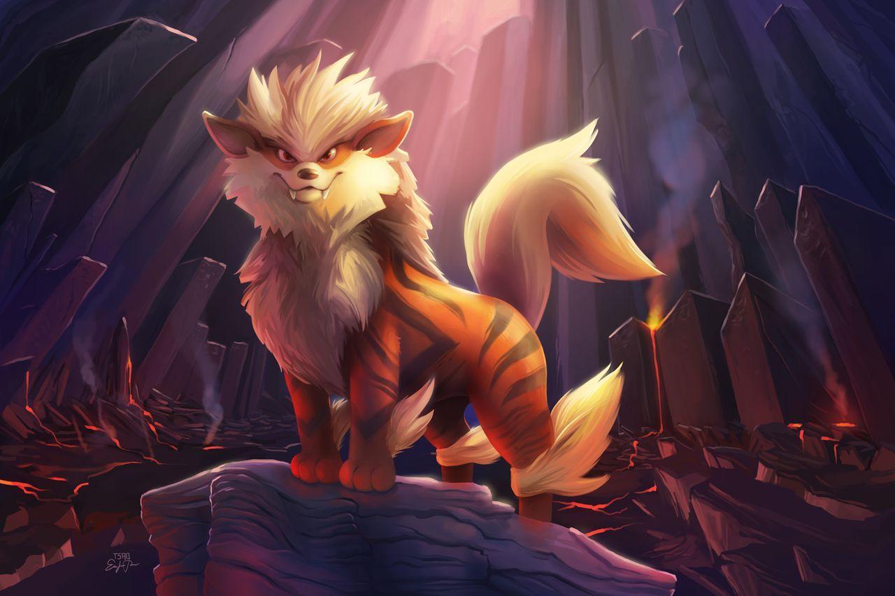 3225 - ¿Eres un Pokémon Gato o un Pokémon Perro?