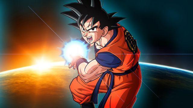 ¿Qué técnica es exclusiva de Goku?
