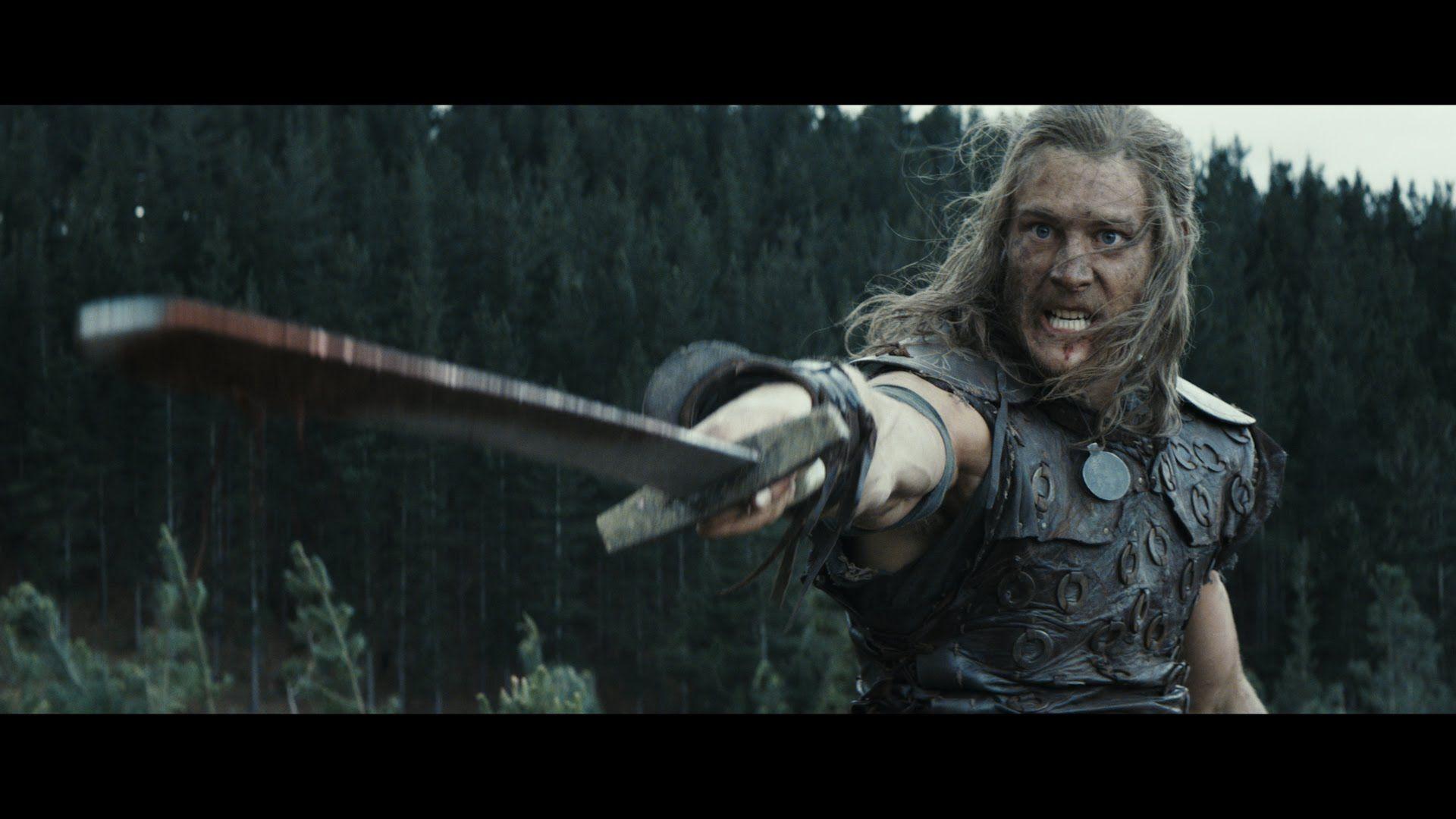 Los vikingos tenían una higiene pésima.