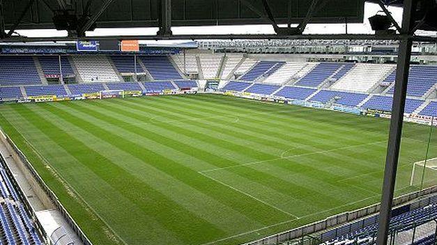 ¿Qué equipo tiene el estadio más grande en la presente temporada?