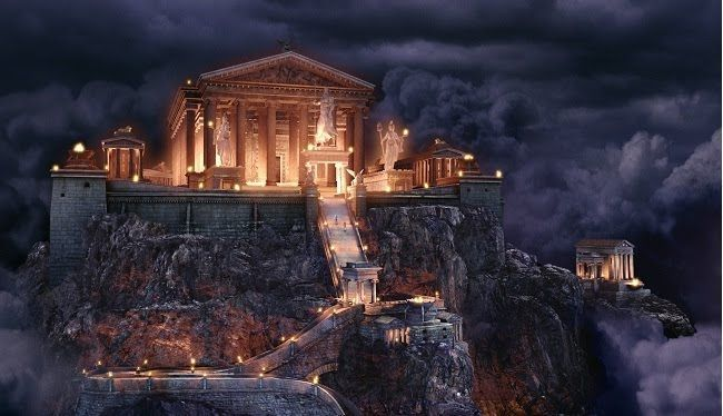 Empezamos con una fácil. ¿Cuántos dioses olímpicos suelen contarse?