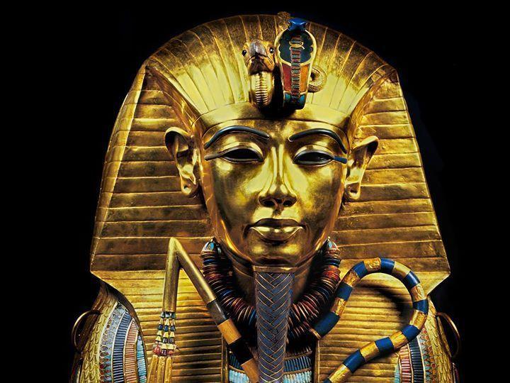 ¿Quién fue Faraón de la Dinastía XVIII de Egipto entre c. 1352 a 1335 a. C. ?