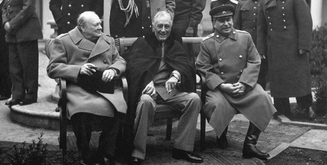 ¿Cuándo acabó la Segunda Guerra Mundial?