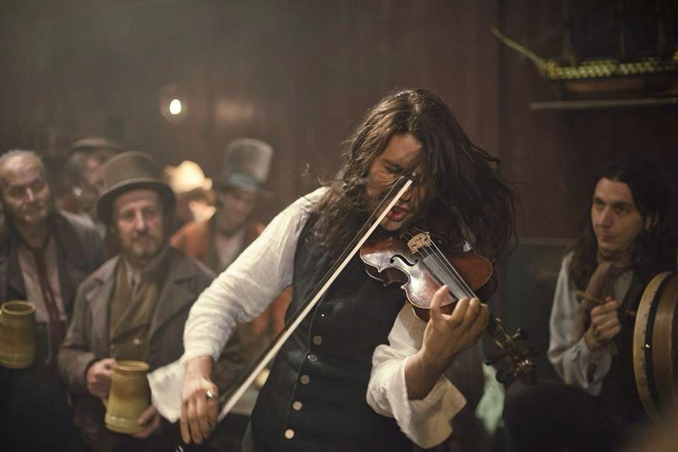 ¿Quién fue Niccolò Paganini?