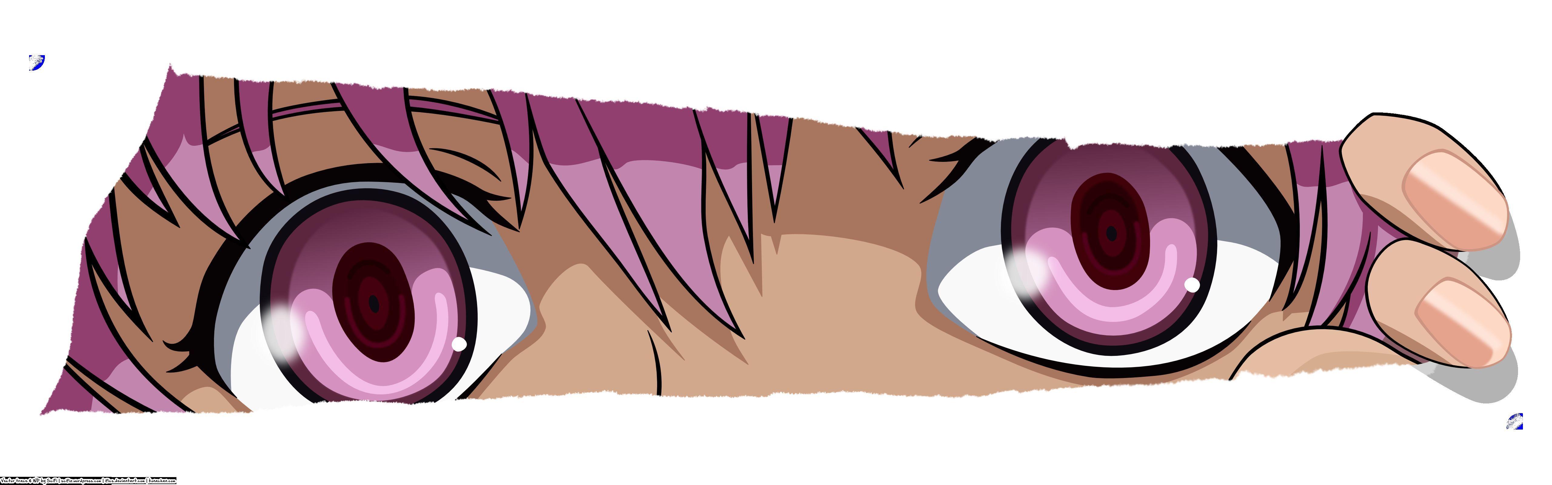 ¿Cual es el apellido de Yuno (protagonista)?