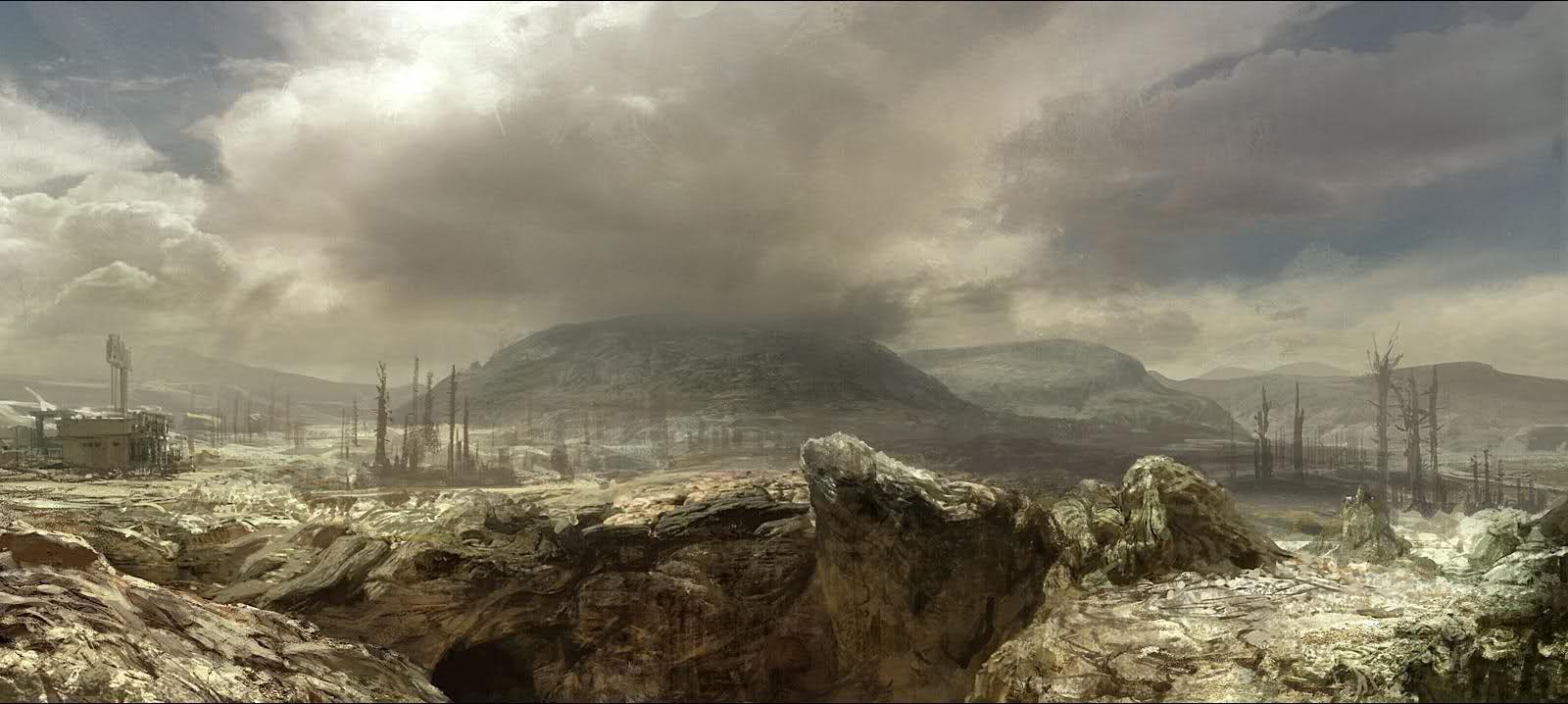 En Fallout 3, ¿Cuál era el Cabezón más difícil de encontrar?
