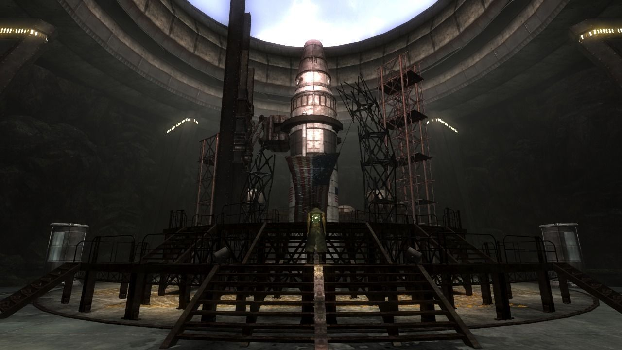 En Fallout New Vegas: Lomesome Road, ¿Cuáles eran los motivos de Ulysses para justificar sus acciones?