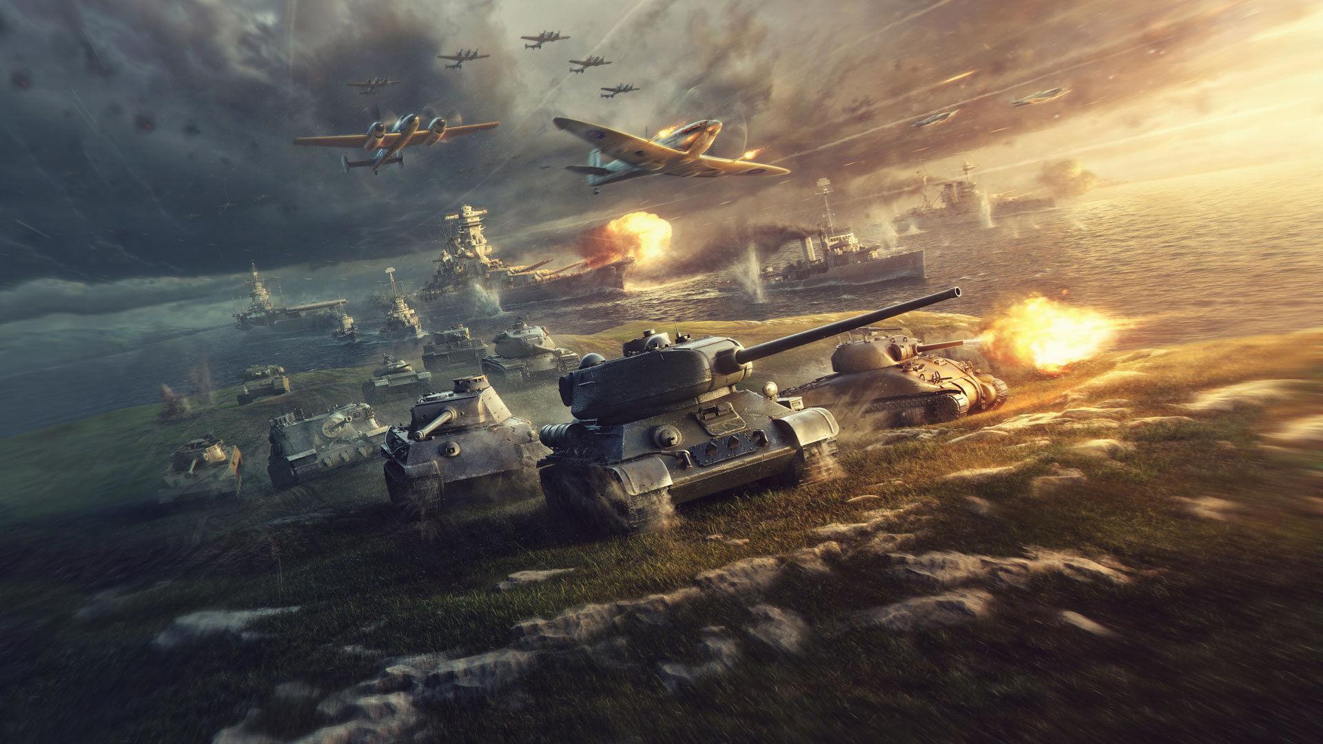 3408 - ¿Controlas de tanques?