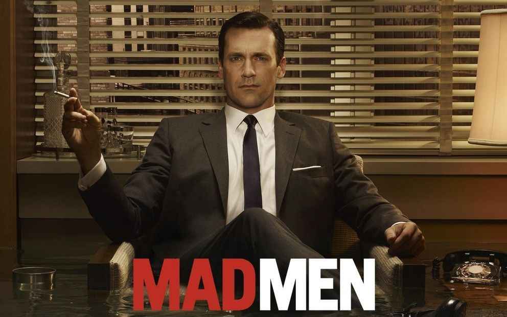 3410 - ¿Cuánto sabes de Mad Men?