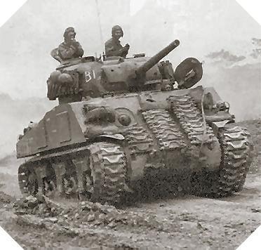 Según el manual estadounidense: ¿cuántos tanques Sherman se necesitaban para derrotar a un tanque Tiger aleman?