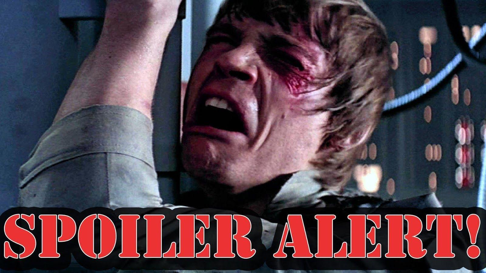 [SPOILERS] ¿Eres consciente de que esta encuesta contiene SPOILERS de la nueva película de Star Wars?