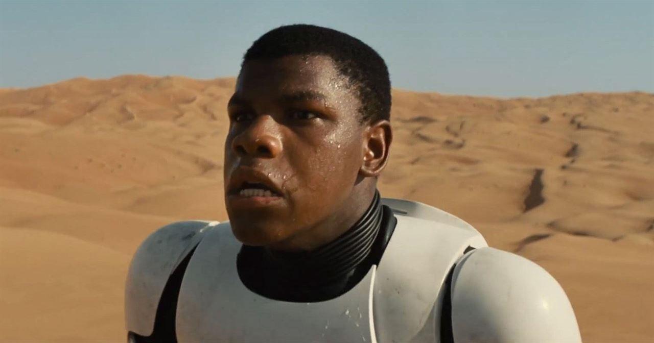 [NUEVOS PERSONAJES] ¿Que te ha parecido Finn?