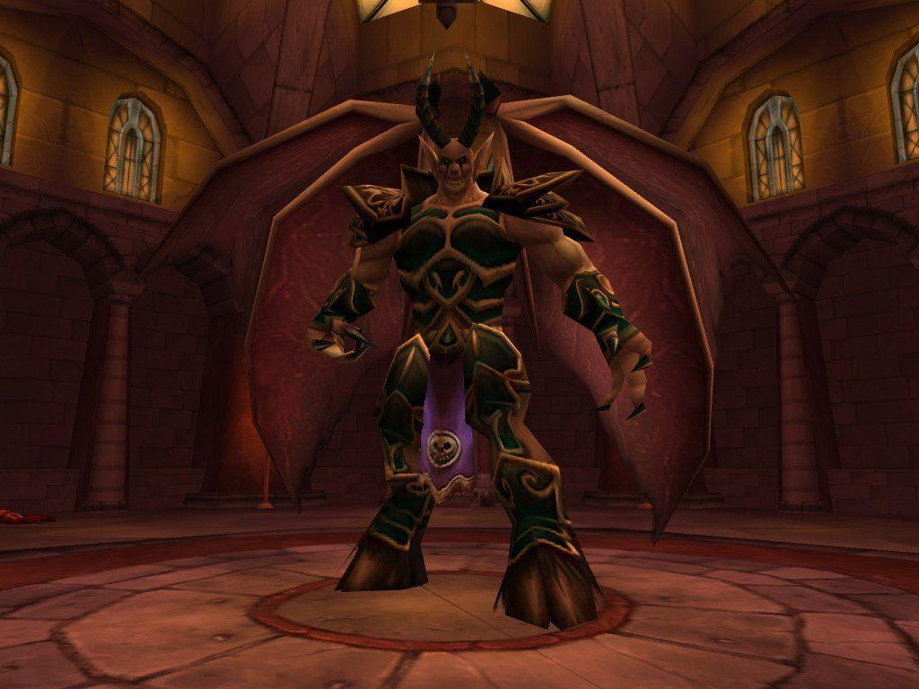 En el Warcraft III Varimathras, mostrando lealtad a Sylvanas, mata a su hermano Balnazzar (quien regresa en el WOW) ¿Por qué?