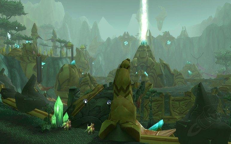 La ciudad santuario de Terrallende, de gran reputación en el juego, se llamaba...