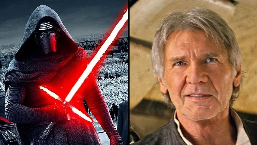 [MOMENTOS CLAVE] Muerte de Han Solo