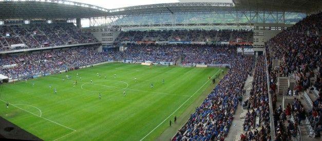 ¿En qué estadio juega el Real Oviedo?