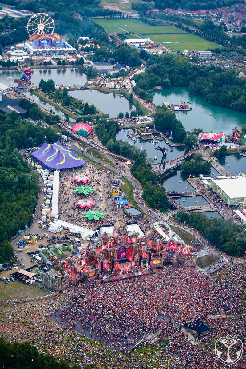 ¿Dónde se celebra este festival?