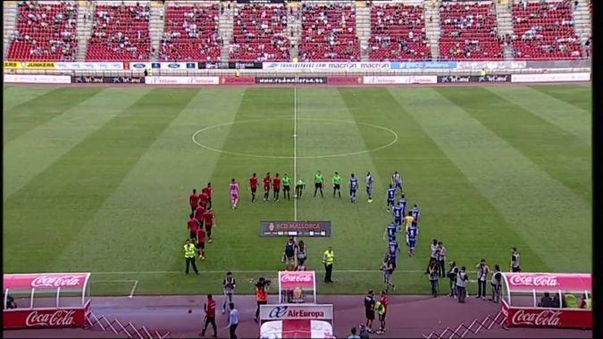 ¿Cómo se llamaba anteriormente el Iberostar Estadio?