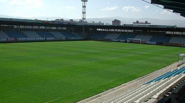 En el estadio el Toralín juega como local el...