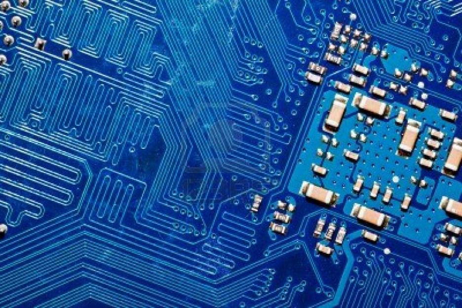 3118 - ¿Cuánto sabes de electrónica?
