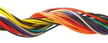 ¿Cuál de estos materiales es mejor conductor de la electricidad?